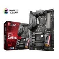 Mainboard MSI Z370 Gaming M5