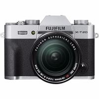Máy ảnh Fujifilm X-T20 kit 16-50mm