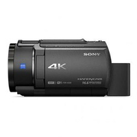 Máy quay Sony FDR-AX40 4K