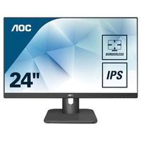Màn hình máy tính AOC 24E1Q 23.8 inches