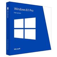 Phần mềm Microsoft Windows Pro 8.1