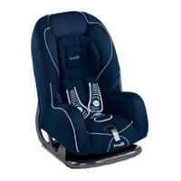 Ghế ngồi ô tô cho bé Brevi Grandprix BRE515