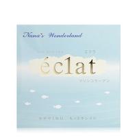 Thực phẩm chức năng Collagen cá biển Nana's Wonderland Eclat 30 gói