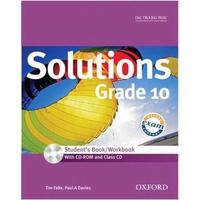 Solutions Grade (6-12)