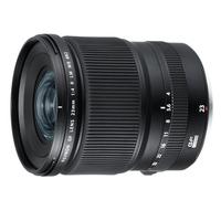 Ống kính FujiFilm GF 23mm F/4 R LM WR