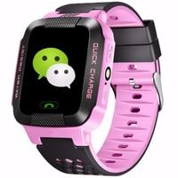 Đồng hồ định vị trẻ em GPS Tracker Y21G