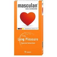 Bao Cao Su Masculan Das Kondom Long Pleasure