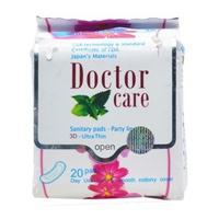 Băng vệ sinh thảo dược hàng ngày Doctorcare