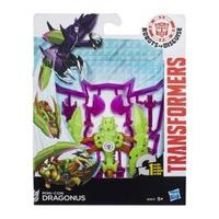 Mô hình Transformers - Robot vũ khí Minicon Dragonus B1973/B0763