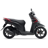 Xe máy Honda Vision ( Phiên bản cao cấp )