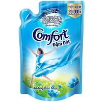Nước xả Comfort ban mai 1.6L