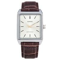Đồng hồ nam dây da Casio MTP-V007L-9EUDF