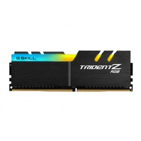 Ram G.Skill 8GB DDR4 Bus 3000 Trident Z RGB (F4-3000C16S-8GTZR)