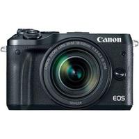 Máy ảnh Canon EOS M6 kit 18-150mm