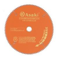 Đĩa cắt gỗ và nhôm Asaki AK-8676