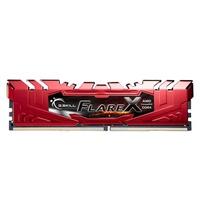 Ram G.Skill 8GB DDR4 Bus 2400 Flare X for AMD (F4-2400C16S-8GFXR)