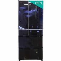 Tủ lạnh Hitachi E6200V 657L