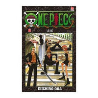 One Piece (Tập 1-10)