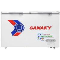 Tủ Đông/Mát SANAKY Inverter VH-5699W3 365L