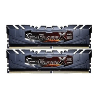 RAM G.Skill 16GB (2X8GB) DDR4 Bus 2400 Flare X (F4-2400C15D-16GFX)