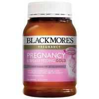 Vitamin tổng hợp cho bà bầu Blackmore Pregnancy & Breast Feeding Gold