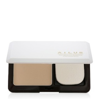 Phấn nền Naris Ailus WH Beauty Powder Foundation 10g