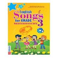 Những Bài Hát Tiếng Anh Cho Học Sinh Lớp 3
