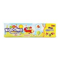 Kem đánh răng Kodomo hương trái cây