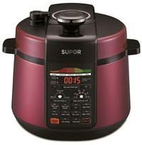 Nồi áp suất điện Supor CYSB50YC520QVN-100 5L (Đỏ)