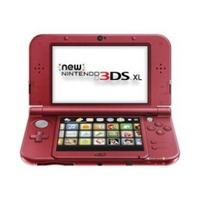 Máy Chơi Game Nintendo New 3DS XL