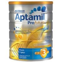 Sữa Aptamil Profutura số 3 - 900g 1-2 tuổi