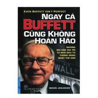 Ngay Cả Buffett Cũng Không Hoàn Hảo