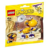 Mô Hình LEGO Mixels 41560 Ghita Điện Jamzy
