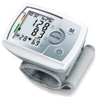 Máy đo huyết áp cổ tay điện tử Beurer BC31