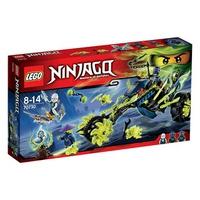 Mô Hình LEGO Ninjago 70730 - Xe Phục Kích