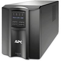 Bộ lưu điện/UPS APC SMT1500I 1500VA LCD 230V