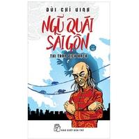 Ngũ Quái Sài Gòn (Tập 16-20)