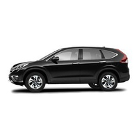 Xe Honda CR-V 2.4AT TG