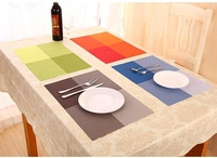 Tấm lót bàn ăn cách nhiệt chống trượt