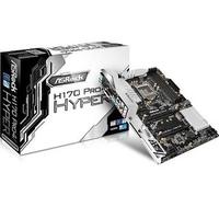 Mainboard Asrock H170 Pro4/Hyper