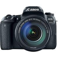 Máy ảnh Canon EOS 77D kit 18-135mm