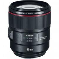 Ống kính Canon EF 85mm F1.4L USM