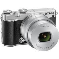 Máy ảnh Nikon 1 J5 kit 10-30mm