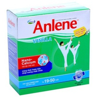 Sữa Anlene 400g từ 19 đến 50 tuổi