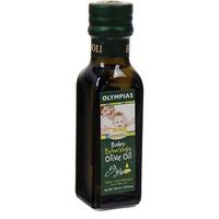 Dầu Olive Olympias 100ml