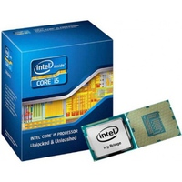 CPU Intel Core i5-3570s 3.3GHz