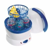 Máy tiệt trùng bình sữa NUK 251010 2 trong 1