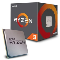 CPU AMD Ryzen 3 1200 3.1GHz