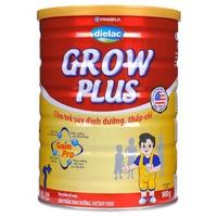 SỮA DIELAC GROW PLUS 1+ 900G 1-2 TUỔI cho trẻ suy dinh dưỡng, thấp còi