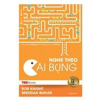 Nghe Theo Cái Bụng - TedBooks